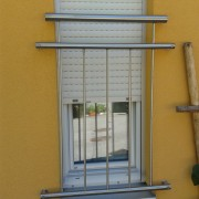 Französischer Balkon von Hillerzeder aus Salzburg